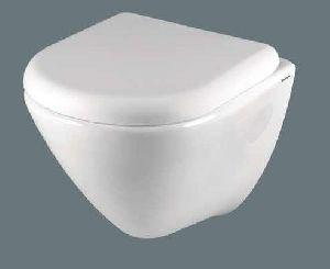 Lenis Wall Hung Toilet