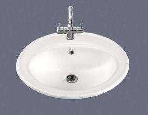 Opel Counter Top Wash Basin