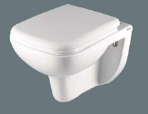 Orbit Wall Hung Toilet