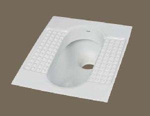 Point Pan Toilet Seat