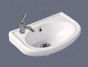 Shally Wall Hung Wash Basin