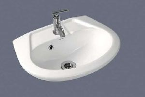 Sharp Wall Hung Wash Basin
