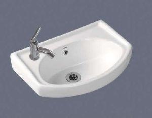 Stefen Wall Hung Wash Basin