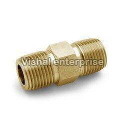Brass Chemical Nipple