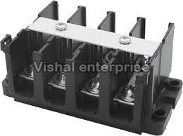 Brass Heavy Duty Terminal Block