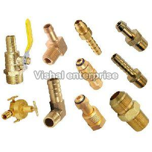 Brass LPG Stove Parts