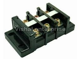 Brass Power Terminal Block