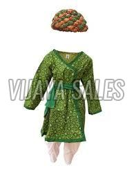 Kids Traditional Costume