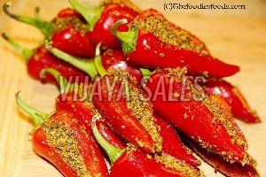 Red Chilli Pickle