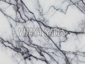 White and Gray Marble Stone
