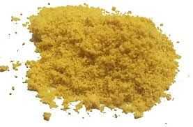 Brown Asafoetida Powder