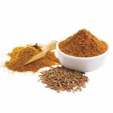 Brown Cumin Powder