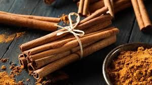 Dried Cinnamon Sticks
