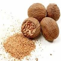 Natural Nutmeg Powder