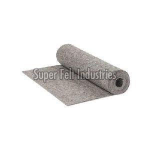 3mm Industrial Woolen Felt Sheet Roll