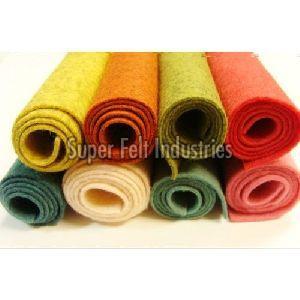 Non Woven Fabric Felt Sheet