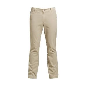 Mens Regular Fit Cotton Pant