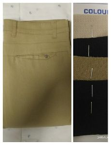 Mens Stylish Cotton Pant