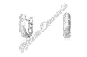 ER-63 Diamond Earrings