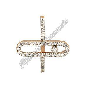 ILR-2 Women Diamond Ring