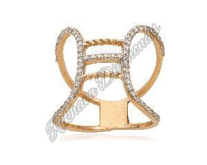 ILR-3 Women Diamond Ring