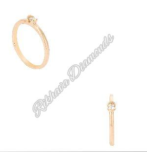 ILR-39 Women Diamond Ring