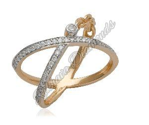 ILR-4 Women Diamond Ring