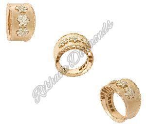 ILR-42 Women Diamond Ring