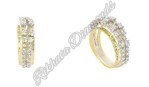 ILR-43 Women Diamond Ring