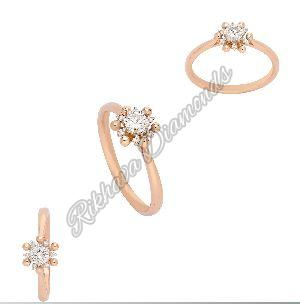 ILR-55 Women Diamond Ring