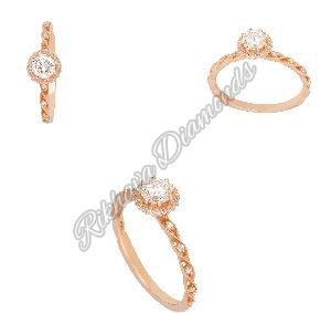 ILR-57 Women Diamond Ring