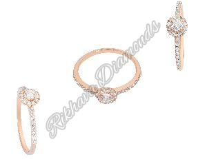 ILR-63 Women Diamond Ring