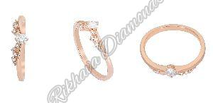 ILR-64 Women Diamond Ring