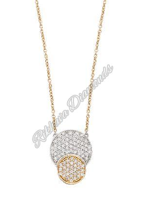 IPN-03  Diamond Pendant