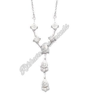 IPN-09 Diamond Pendant