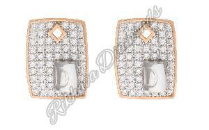 IPNER-10 Diamond Earrings