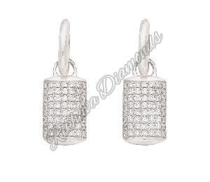 IPNER-13 Diamond Earrings