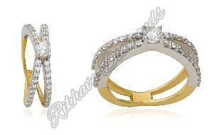 LR-29 Women Diamond Ring