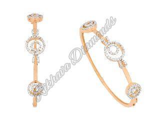 MJBR-1 Diamond Bracelet