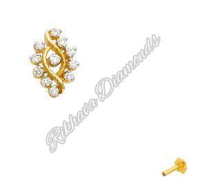 NPS-1 Diamond Nose Pins