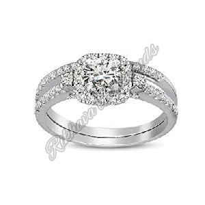 Women Diamond Ring