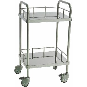 Hospital Treatment Trolley