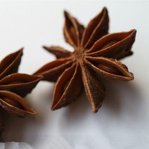 Star Anise Without Stem