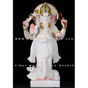 Standing Ganesh Murti