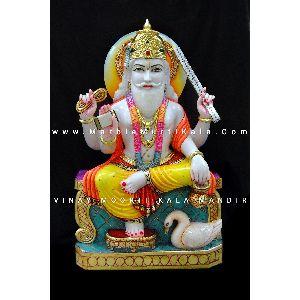 Vishwakarma Ji Murti
