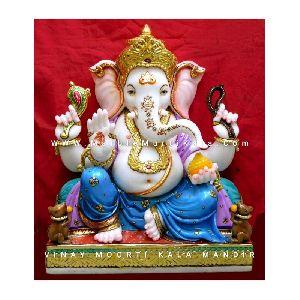 Mangal Murti Ganesh Statue