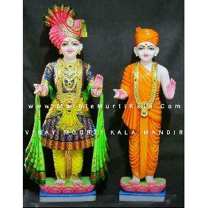 Swaminarayan Bhagwan Statue