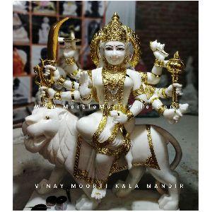 Makrana Marble Durga Mata ji