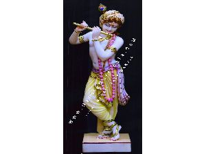 Krishna Sculpture