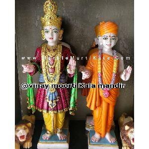 Baps Swaminarayan Murti